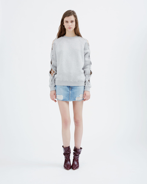 IRO Fall Winter 17 Collection