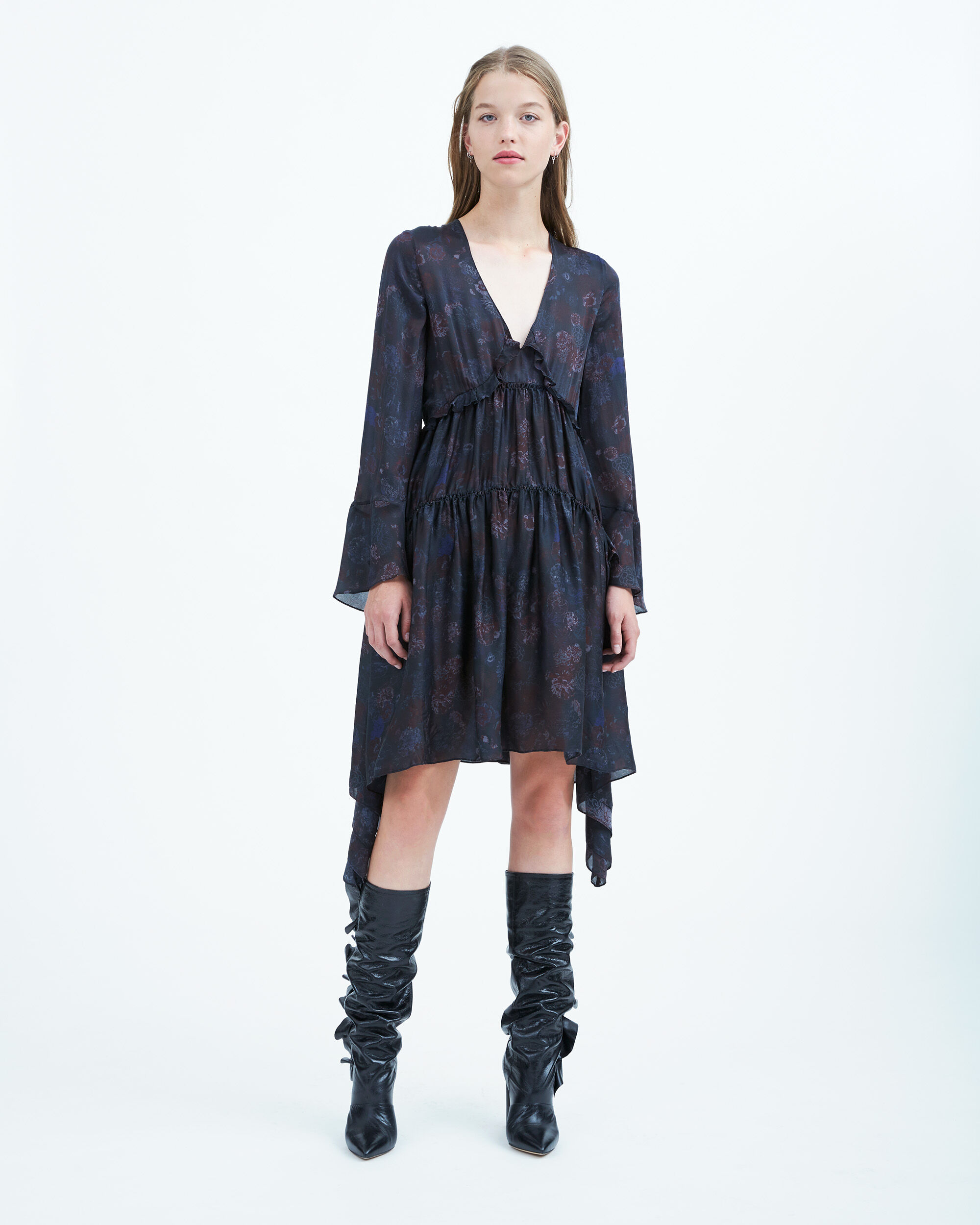 Robe hiver 123