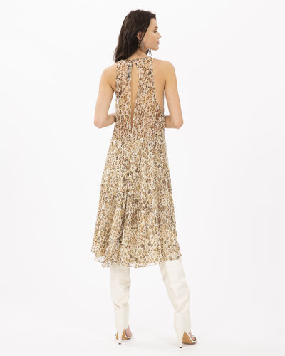 IRO - SKY DRESS ECRU