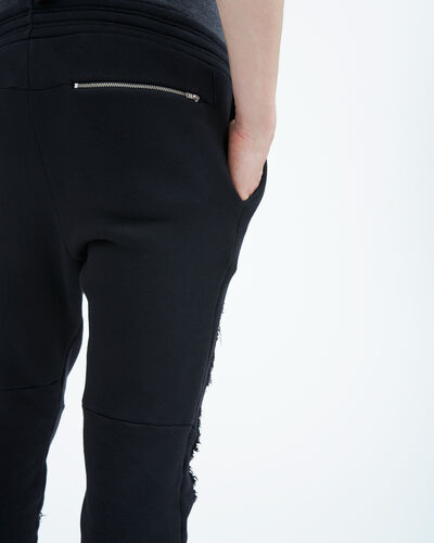 IRO - BARR PANTS BLACK