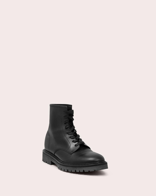 IRO - WAYNE LEATHER BOOTS BLACK