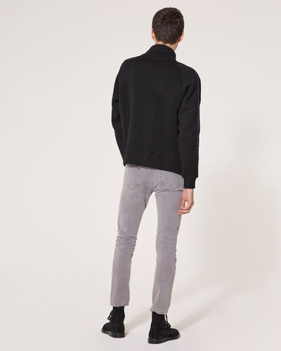 IRO - BRIMSON SWEATER BLACK