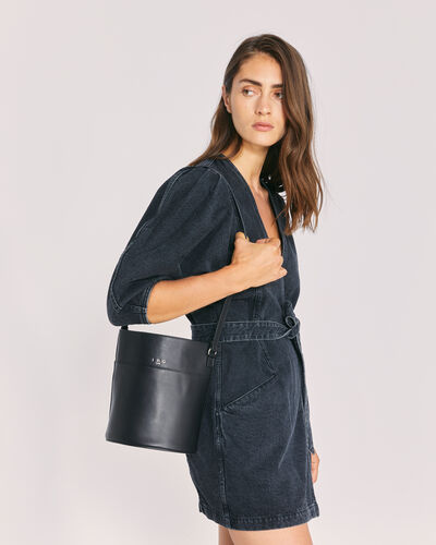 IRO - MAYON BAG BLACK