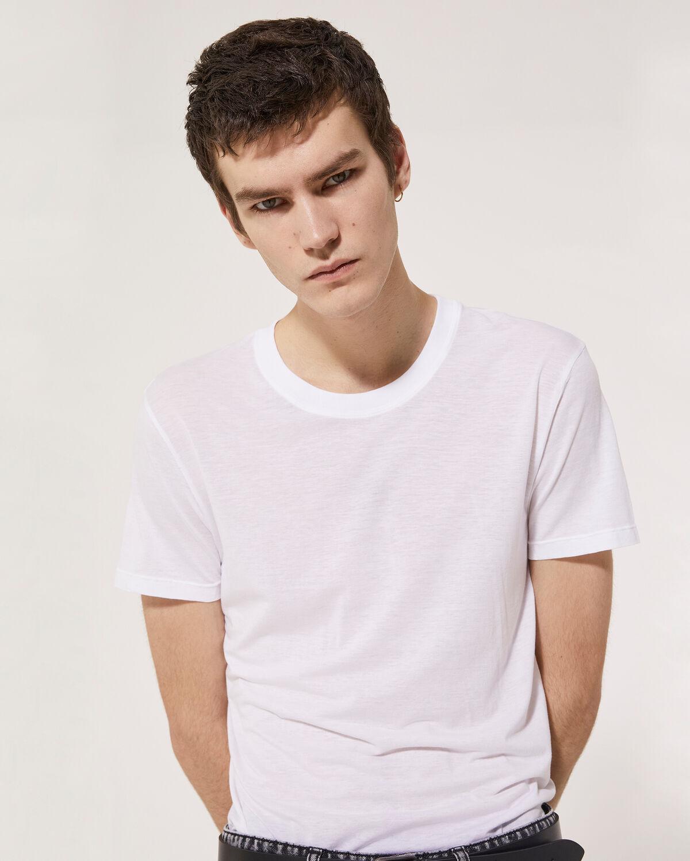 IRO - PACLIZ T-SHIRT WHITE