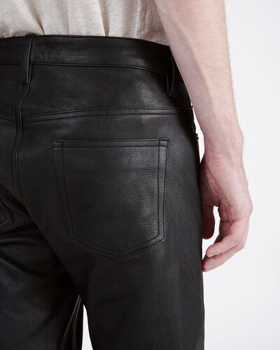 IRO - FOLEY PANTS BLACK