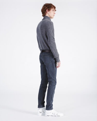 IRO - SHOOTING JEANS GREY WASHED