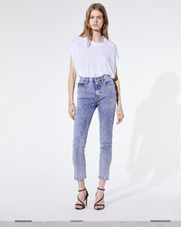IRO - OILIE JEANS LIGHT DENIM