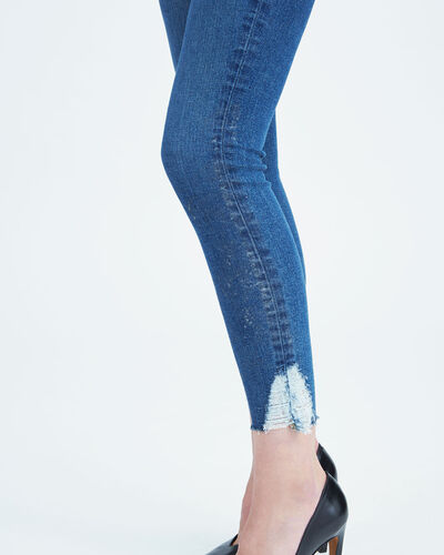 IRO - JAROD.US JEANS DIRTY BLUE