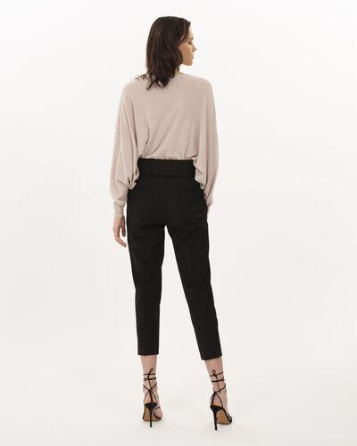 IRO - STELLARY PANTS BLACK