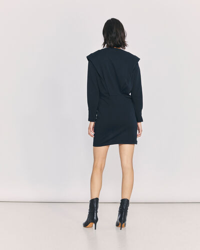 IRO - BECKETT DRESS BLACK