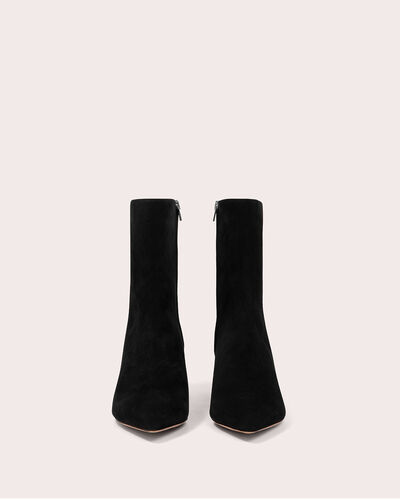 IRO - BOTTINES HELENS BLACK