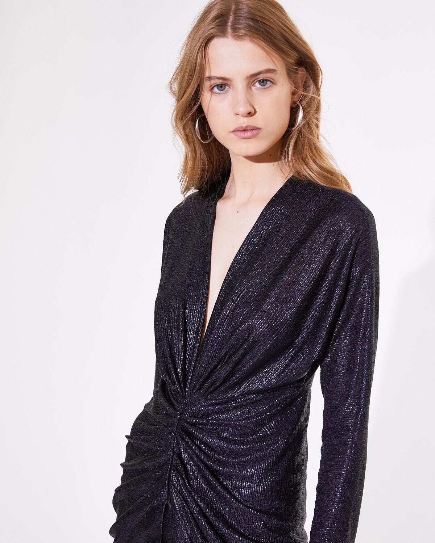 IRO - CILTY DRESS BLACK