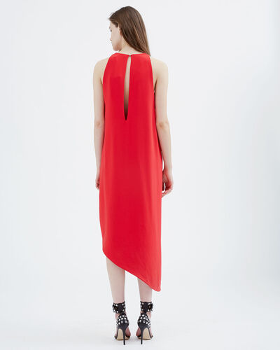 IRO - HAMLIN DRESS GRENADINE