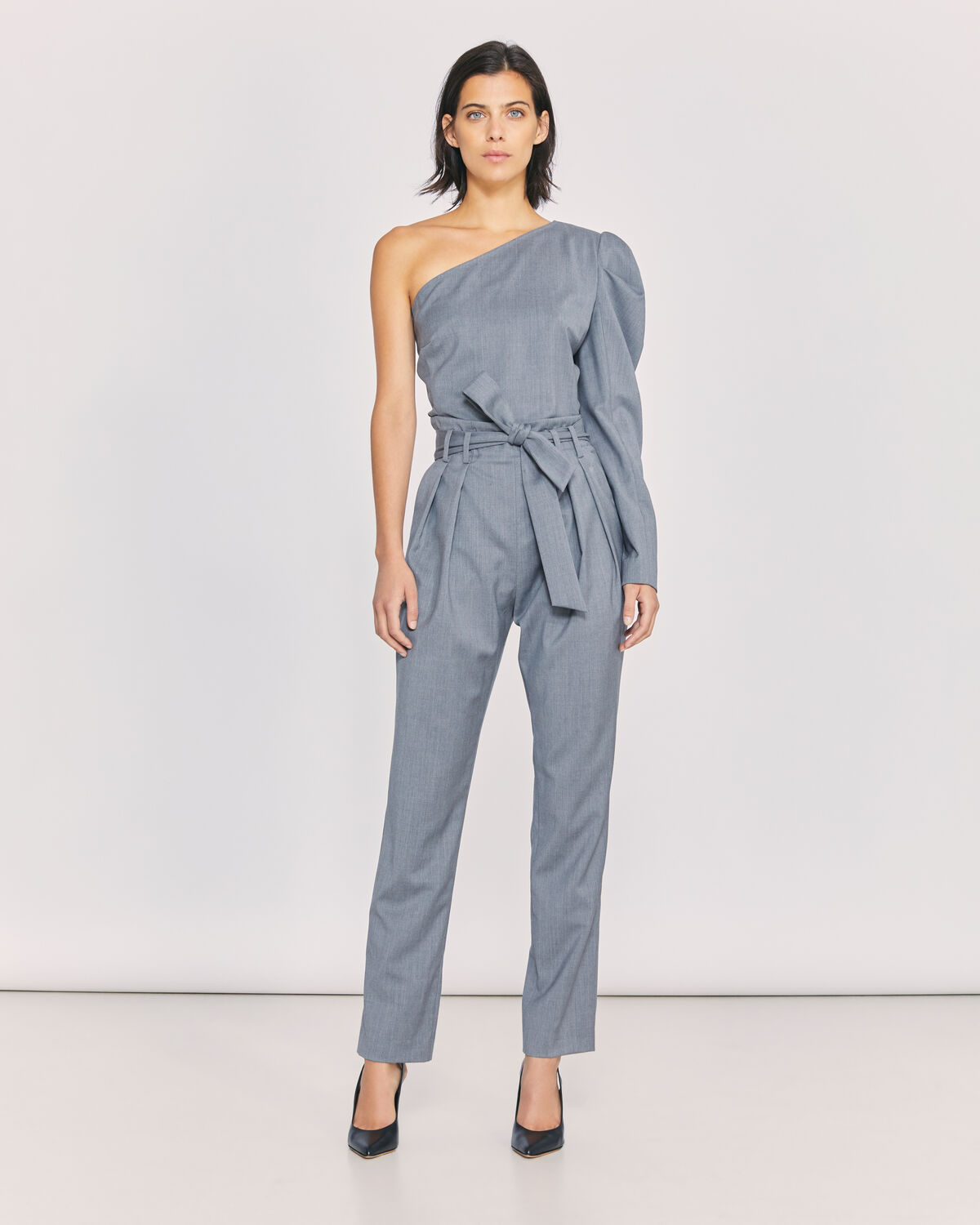 IRO - COMBIPANTALON HARABEL GREY