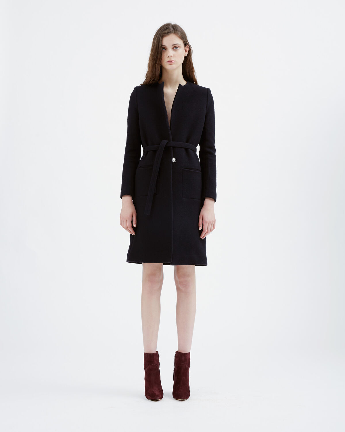 IRO - KILA COAT BLACK