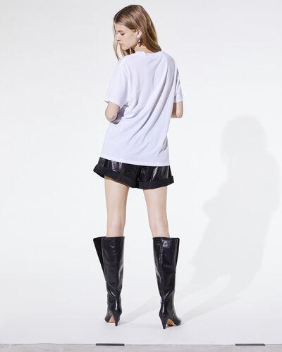 IRO - FREEDY T-SHIRT WHITE