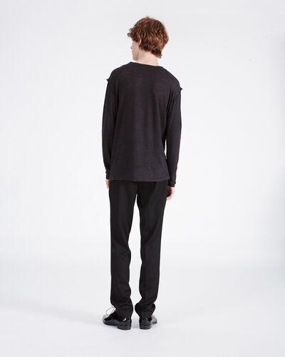 IRO - JALAPA T-SHIRT BLACK