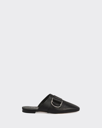 IRO - MET LOAFERS BLACK