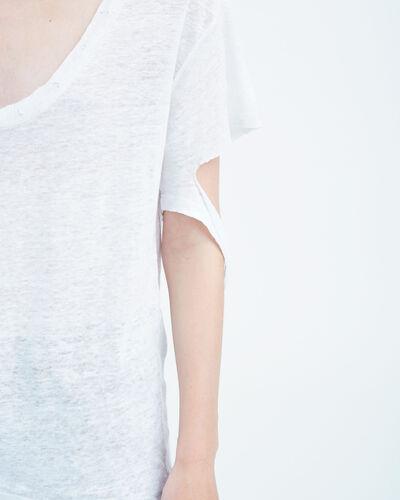 IRO - PRETA T-SHIRT WHITE