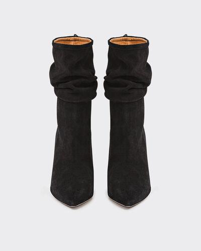 IRO - SOCKY BOOTS BLACK
