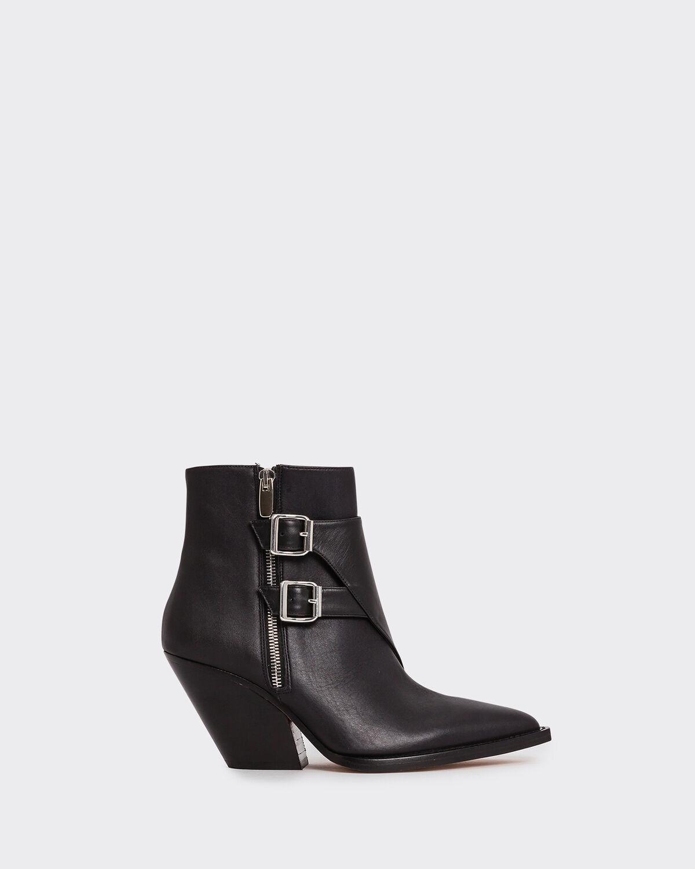 Stun Boots Black by IRO Paris