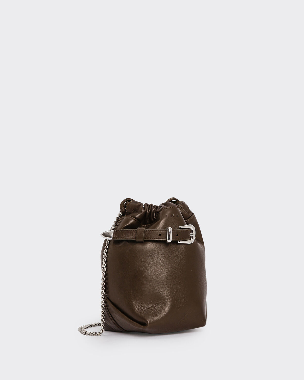 Beltypm Bag Khaki by IRO Paris
