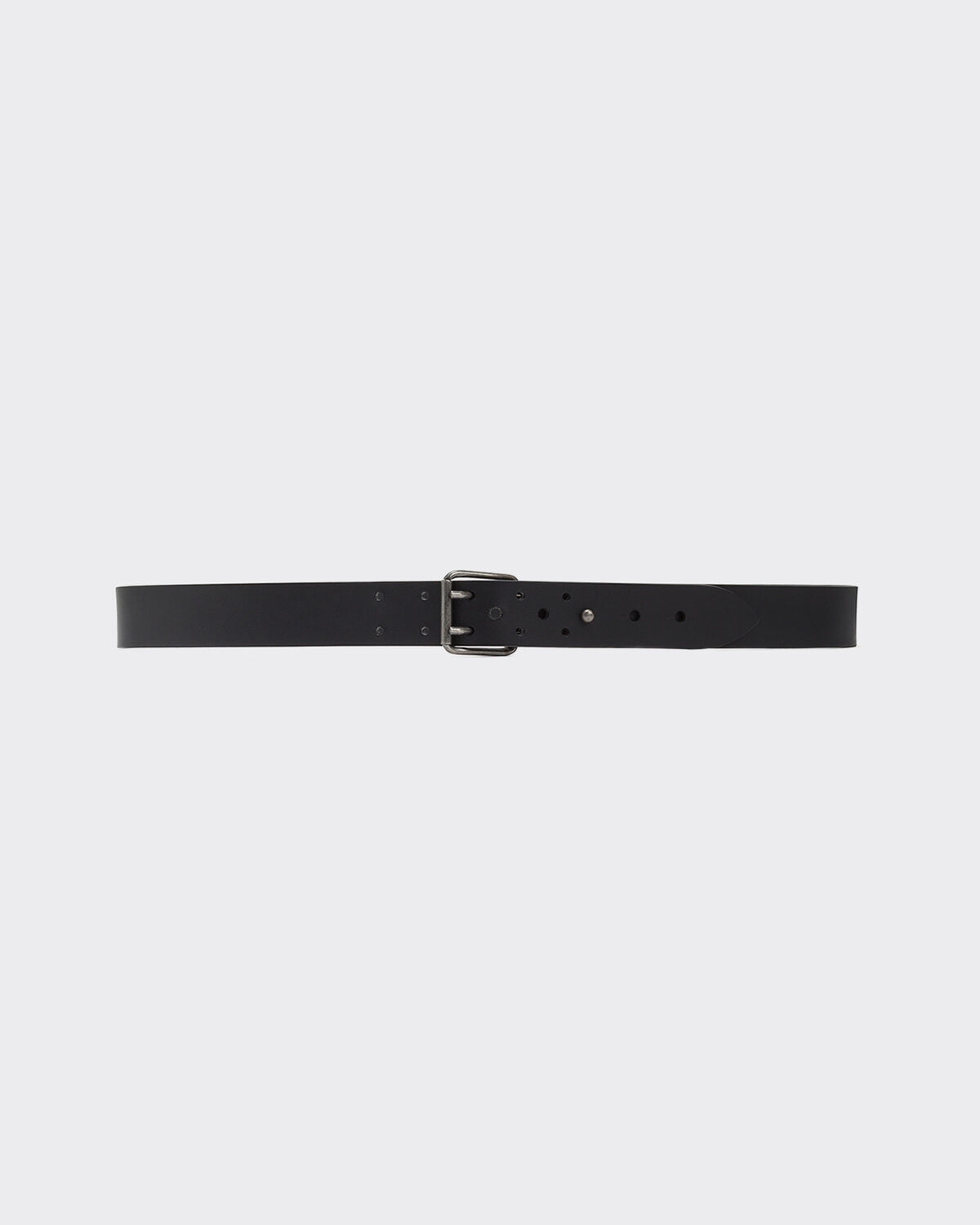 IRO - BERRINI BELT BLACK