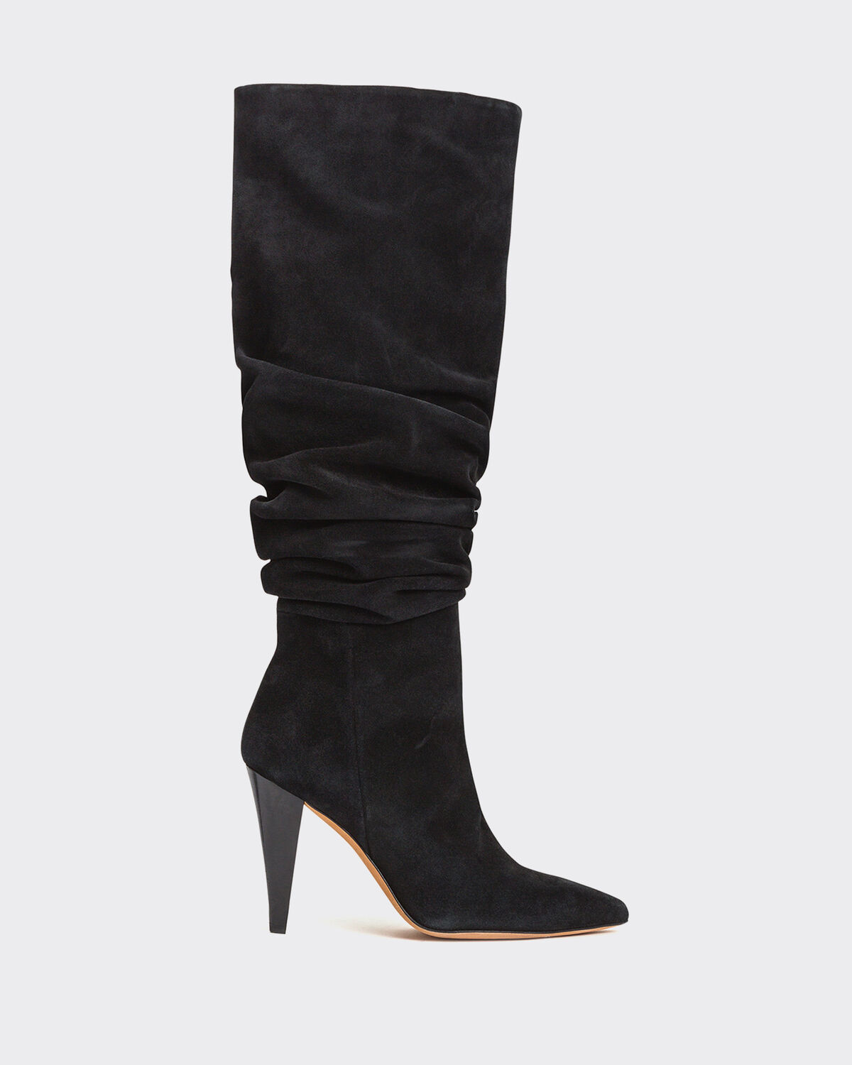 IRO - BOTTES BAILEY BLACK