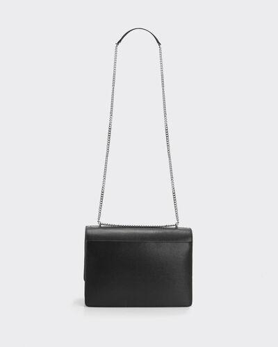 IRO - VENICEGMC BAG BLACK