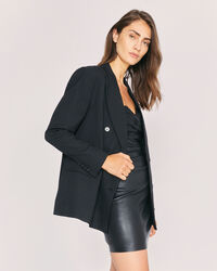 IRO - NELISA JACKET BLACK