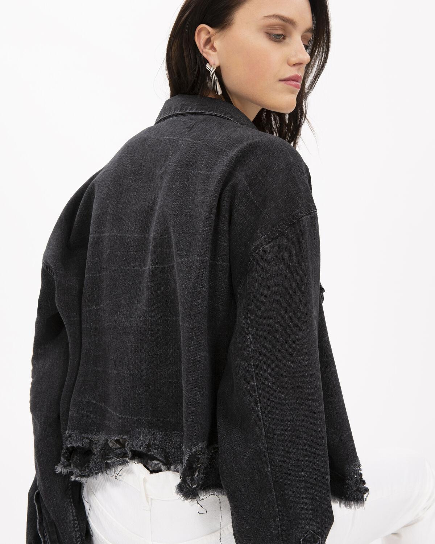 Fraser Shirt Stone Grey by IRO Paris