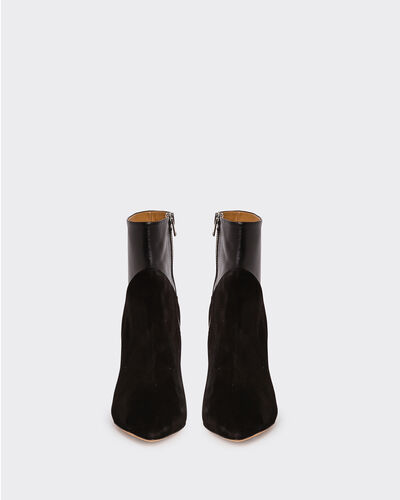 IRO - VILEANA BOOTS BLACK