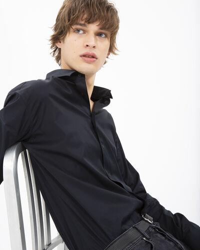 IRO - BEAM SHIRT BLACK