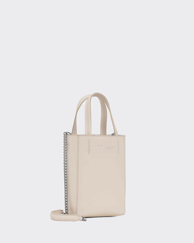 IRO - BROOMEMM BAG OFF WHITE