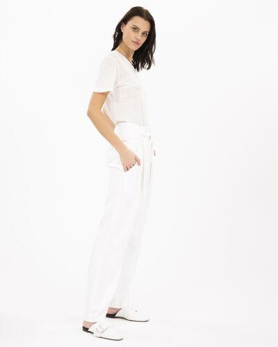 IRO - DESIRING PANTS WHITE