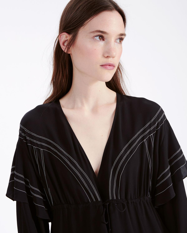 IRO - NINE DRESS BLACK