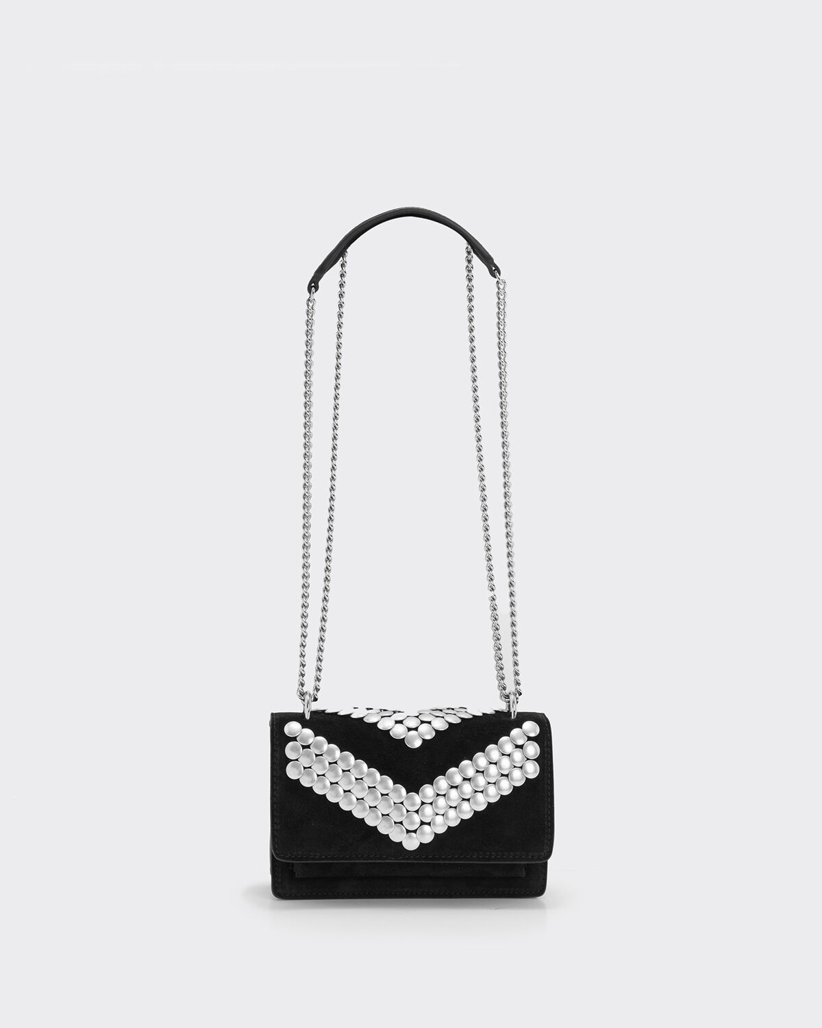 IRO - VENICEMMV BAG BLACK