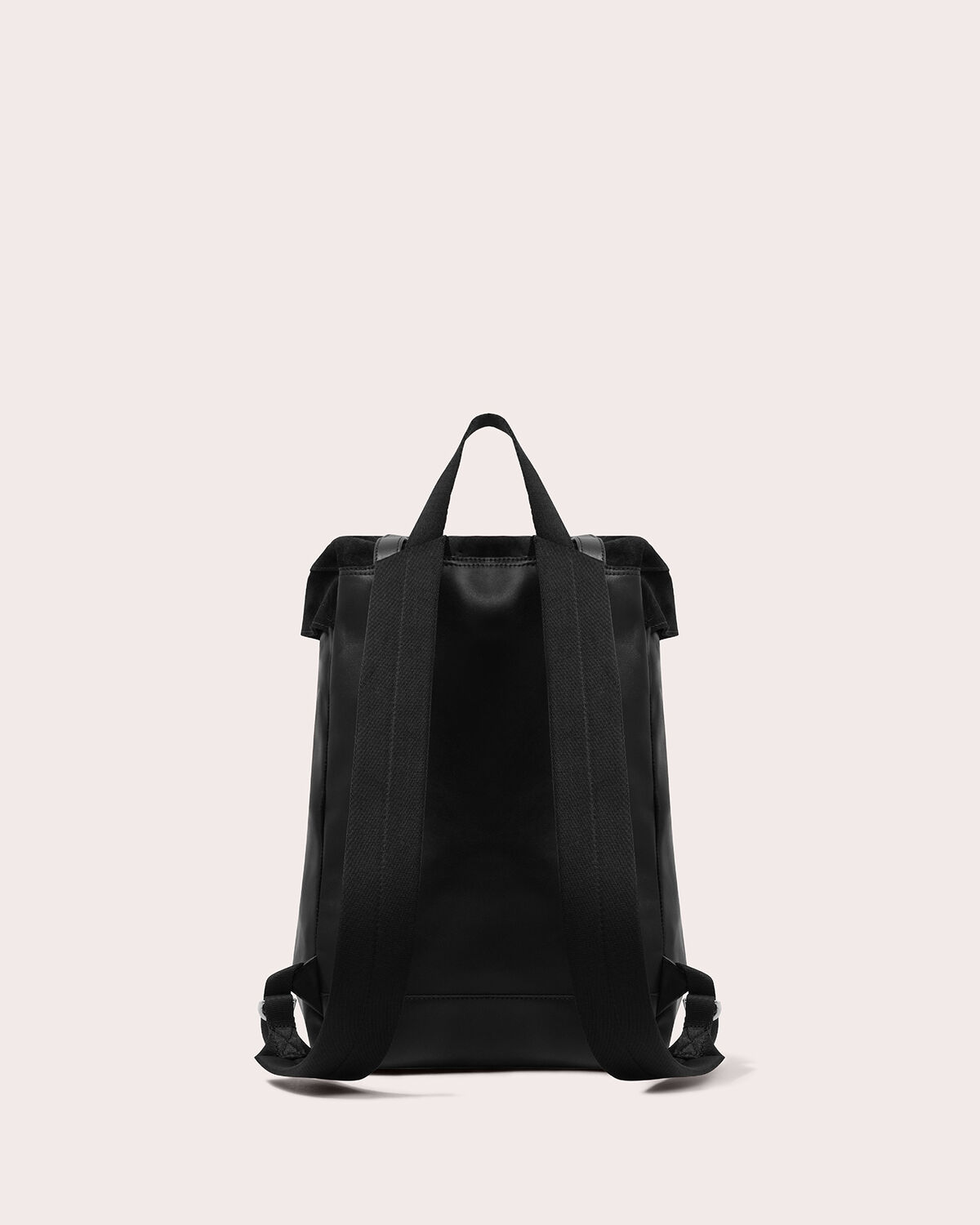 IRO - FERGHUS BACKPACK  BLACK