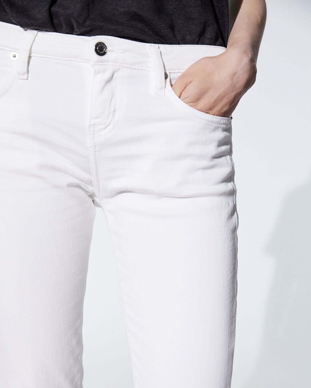 IRO - JARODCLA JEANS WHITE