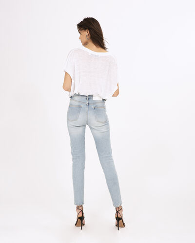 IRO - GAETY JEANS LIGHT USED