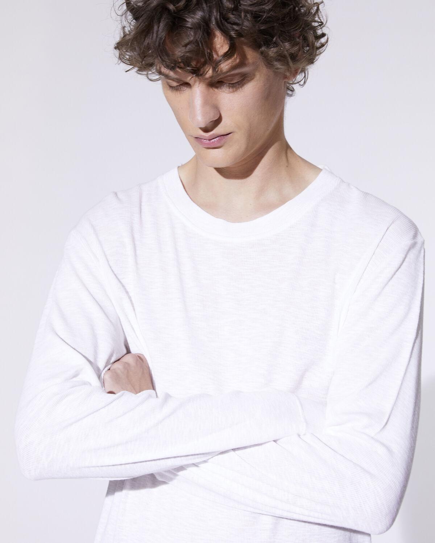 IRO - ESDRAS T-SHIRT WHITE