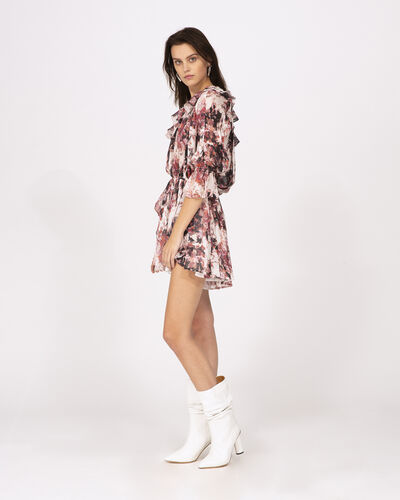 IRO - ENERGY PLAYSUIT ECRU