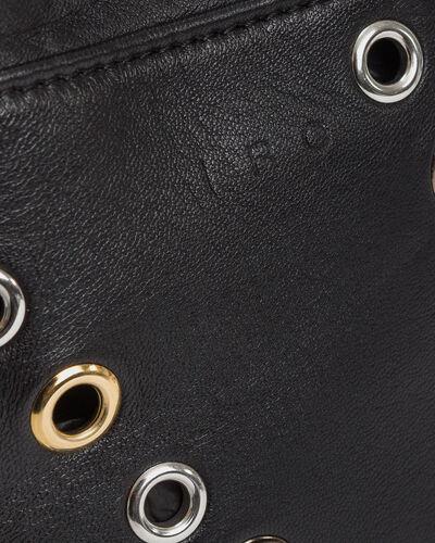 IRO - HOFA BAG BLACK