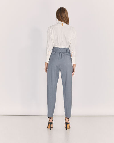 IRO - PANTALON BETTINA GREY