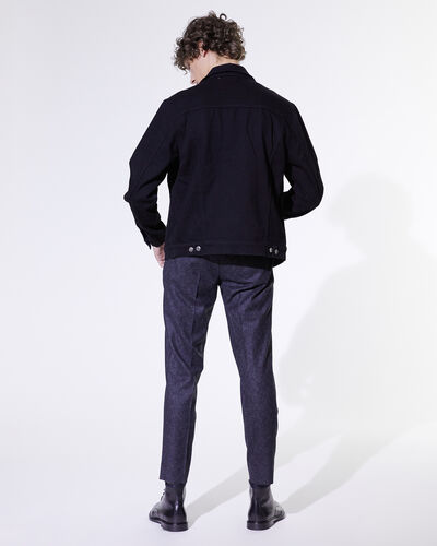 IRO - OLAVI JACKET BLACK