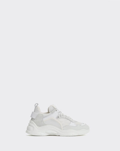 IRO - BASKETS CURVERUNNER WHITE