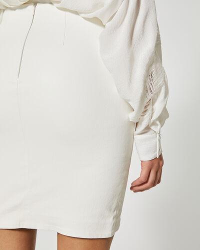 IRO - OLBERS SKIRT WHITE