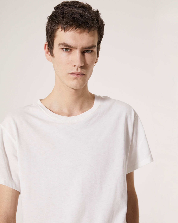 IRO - LAWN T-SHIRT WHITE