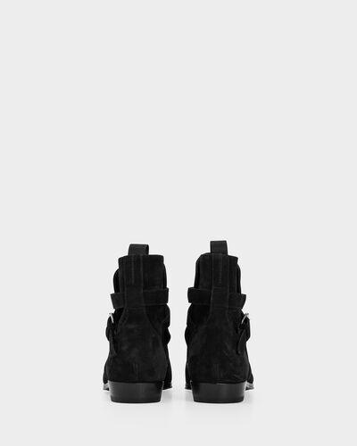 IRO - BRASS BOOTS BLACK
