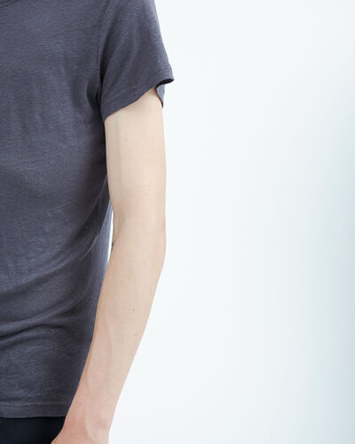 IRO - JAOUI T-SHIRT GREY